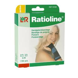 LR Ratioline Active Polsiera L-XL