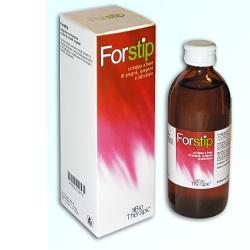 FORSTIP SCIROPPO 150 ML - Parafarmacia Tranchina