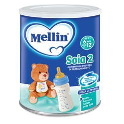 MELLIN SOIA 2 POLVERE 400 G - Farmacia della salute 360