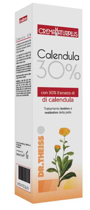 NATURPLUS CALENDULA 30% 50 ML - Farmaci.me