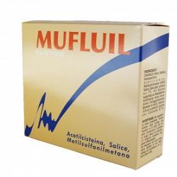 MUFLUIL 10 BUSTINE 5 G - Farmabros.it