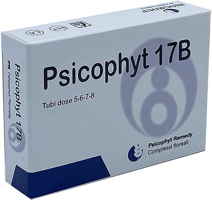 PSICOPHYT REMEDY 17B 4TUB 1,2G prezzi bassi