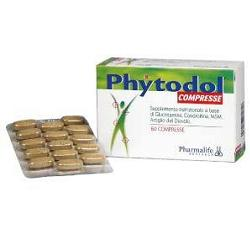 PHYTODOL 60 COMPRESSE - Parafarmaciabenessere.it