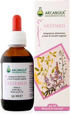 ARTEMED 50 ML NUOVA FORMULA - Arcafarma.it