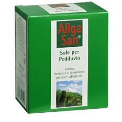 ALLGA SALI PEDILUVIO 350 G - Farmapage.it