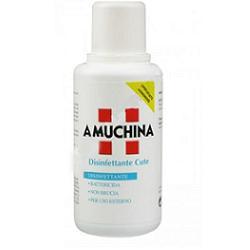 AMUCHINA DISINFETTANTE CUTE 300 ML - FARMAEMPORIO