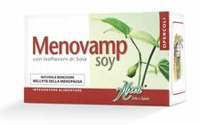 MENOVAMP SOY 60 OPERCOLI BLISTER - latuafarmaciaonline.it