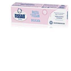 FISSAN PASTA DELICATA 150 ML - farmaciafalquigolfoparadiso.it