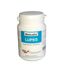 MELCALIN LUPES 56 CAPSULE - Farmajoy