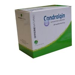 CONDRALGIN 160 G - Zfarmacia