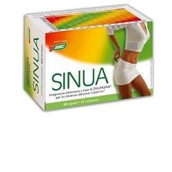 SINUA 60 CAPSULE + 15 COMPRESSE - Farmafirst.it