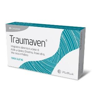 TRAUMAVEN 30 COMPRESSE - Farmapass