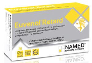 EUVENOL RETARD BIONAM 30 COMPRESSE - Farmabellezza.it