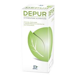 DEPUR 1000 ML - Spacefarma.it