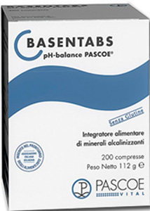 BASENTABS 200 COMPRESSE - FARMAPRIME