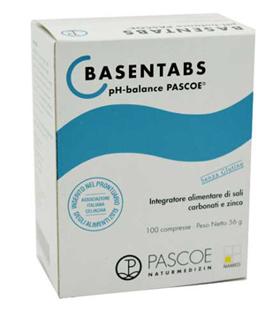 BASENTABS 100 COMPRESSE - Farmacia 33