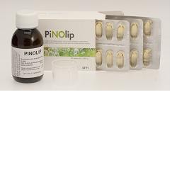 PINOLIP 60 PERLE - Farmaseller