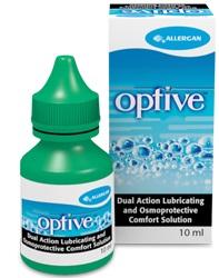 OPTIVE SOLUZIONE OFTALMICA 10 ML - Farmacia Bisbano