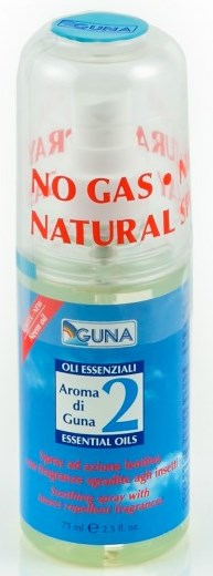 AROMA GUNA 2 SPRAY 75 ML - FARMAPRIME