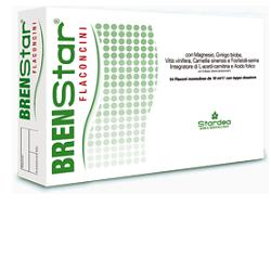 BRENSTAR 7 FLACONCINI 10 ML - Farmastar.it