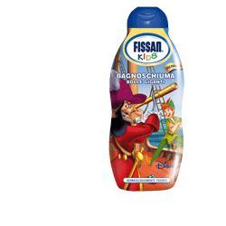 FISSAN KIDS BAGNO IDRATANTE - Farmaseller