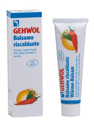 GEHWOL BALSAMO RISCALDANTE 20ML - FarmaHub.it