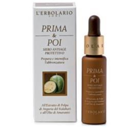 PRIMA & POI SIERO ANTIAGE PROTETTIVO 28 ML - Farmacento