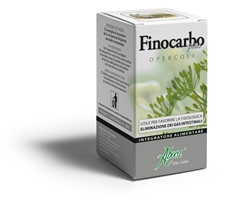FINOCARBO PLUS 50 OPERCOLI 25G NUOVO FORMATO - Farmastar.it