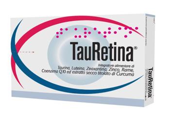 TAURETINA 30 CAPSULE - Farmaciaempatica.it