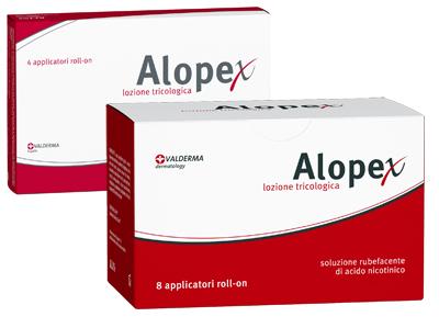 ALOPEX LOZIONE CAPILLARE 40 ML - Farmaci.me