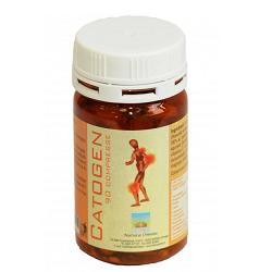CATOGEN 90 COMPRESSE - Farmacia33
