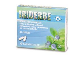 Acquistare online IRIDERBE 30CPS