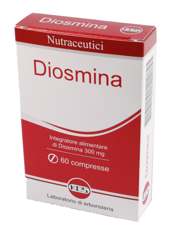 DIOSMINA 60 COMPRESSE - DrStebe