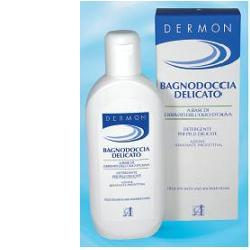 DERMON BAGNODOCCIA DELICATO 250 ML - Farmaunclick.it