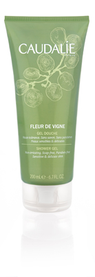 CAUDALIE GEL DOUCHE FLEUR DE VIGNE 200 ML - Farmia.it