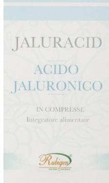 RUBIGEN ACIDO IALURONICO 50 COMPRESSE - Farmacia Castel del Monte