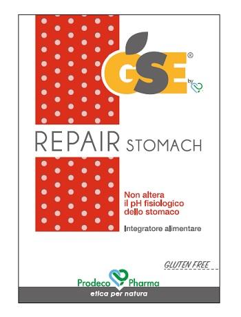 GSE STOMACH REPAIR 45 COMPRESSE - Farmabellezza.it