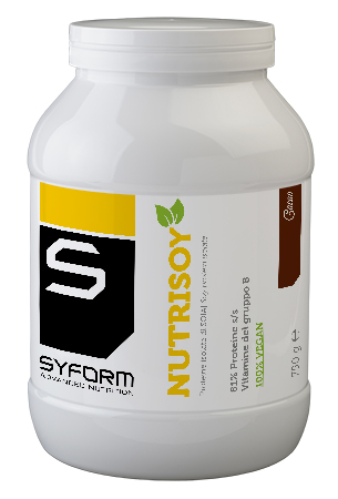 NUTRISOY CACAO 750 G