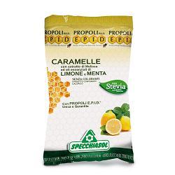 EPID CARAMELLE LIMONE 67,2 G - Farmacia Castel del Monte