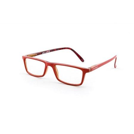 OCCHIALE PREMONTATO BUTTERFLY RED +2,50 DIOTTRIE - Carafarmacia.it