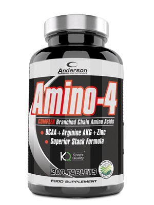 AMINO-4 COMPLEX 200 COMPRESSE - Farmacia Massaro
