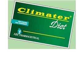 Climater Diet 20 Compresse - Sempredisponibile.it