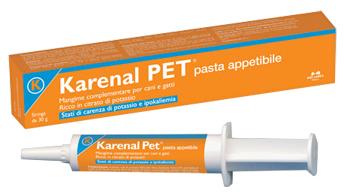 KARENAL PET PASTA APPETIBILE 30 G - FARMAPRIME