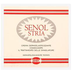 SENOL STRIA CREMA SMAGLIATURE 250 ML - Farmaseller