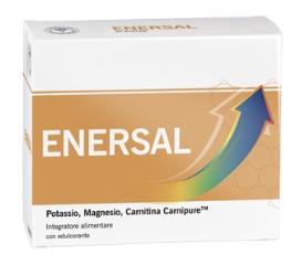 LFP ENERSAL 20 BUSTINE DA 5 G - Farmaciacarpediem.it
