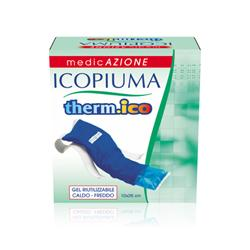 ICOPIUMA THERMICO GEL RIUTILIZZABILE CALDO-FREDDO - Farmaconvenienza.it
