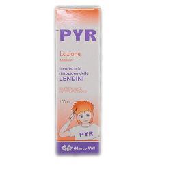 Pyr Lozione Acetica Spray 100ml - Arcafarma.it