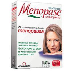MENOPASE 30 CAPSULE - Spacefarma.it