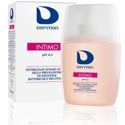 DERMON DETERGENTE INTIMO 250 ML - Farmacia Giotti