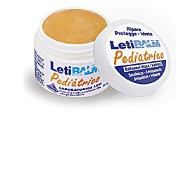 LETIBALM PEDIATRICO 10 ML - farmaciadeglispeziali.it